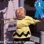 Happy Halloween, Charlie Brown