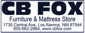 CB Fox Furn _ Matt White