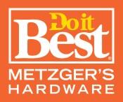 Metzger_s Square Logo