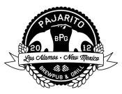 P Brewery GPrimaryLogoBlack