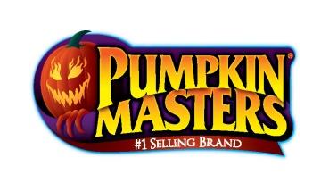 Pumpkin Masters Logo Vector