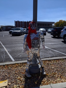 UNM-LA: Taking Students to New Heights