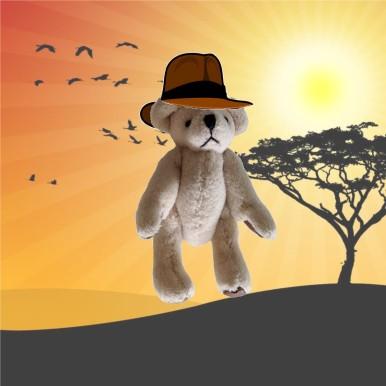 Safari Bear